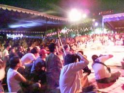 audience of suluk banyu
