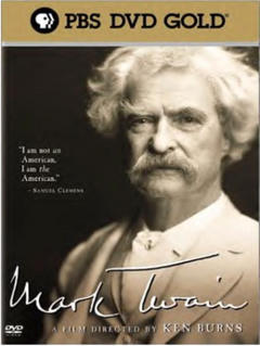 mark twain and the onset of Samuel clemens adopted his pseudonym, mark twain, as a result of his  riverboat traffic ceased at the start of the civil war that same year.