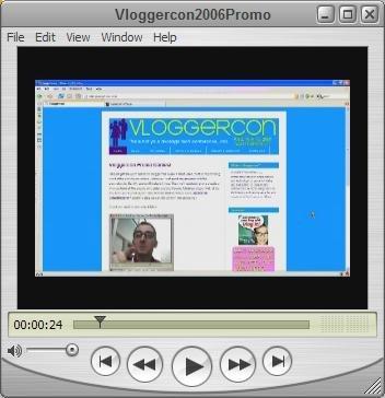 Vloggercon2006promo