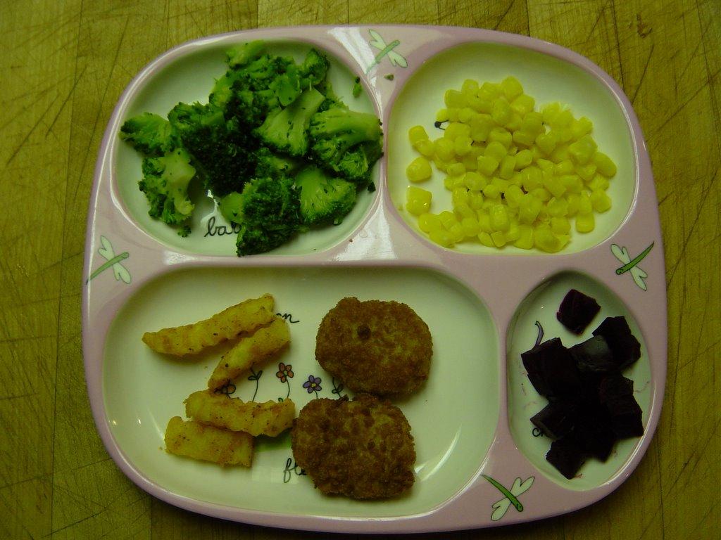 vegetarian family chik 39 n dinner. Black Bedroom Furniture Sets. Home Design Ideas