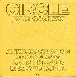Chick Corea - Barry Altschul A.R.C.