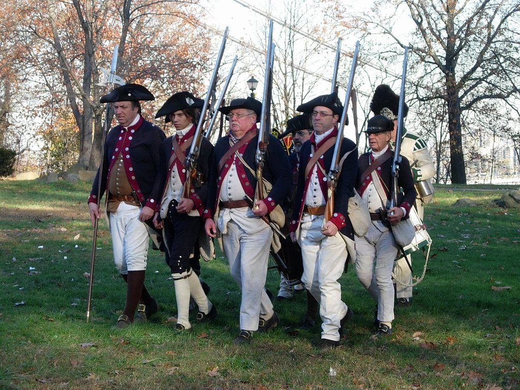 life in the continental army Evolution of the continental army apparently no picture of church taken from life this web site provides an introduction to the office of medical history.