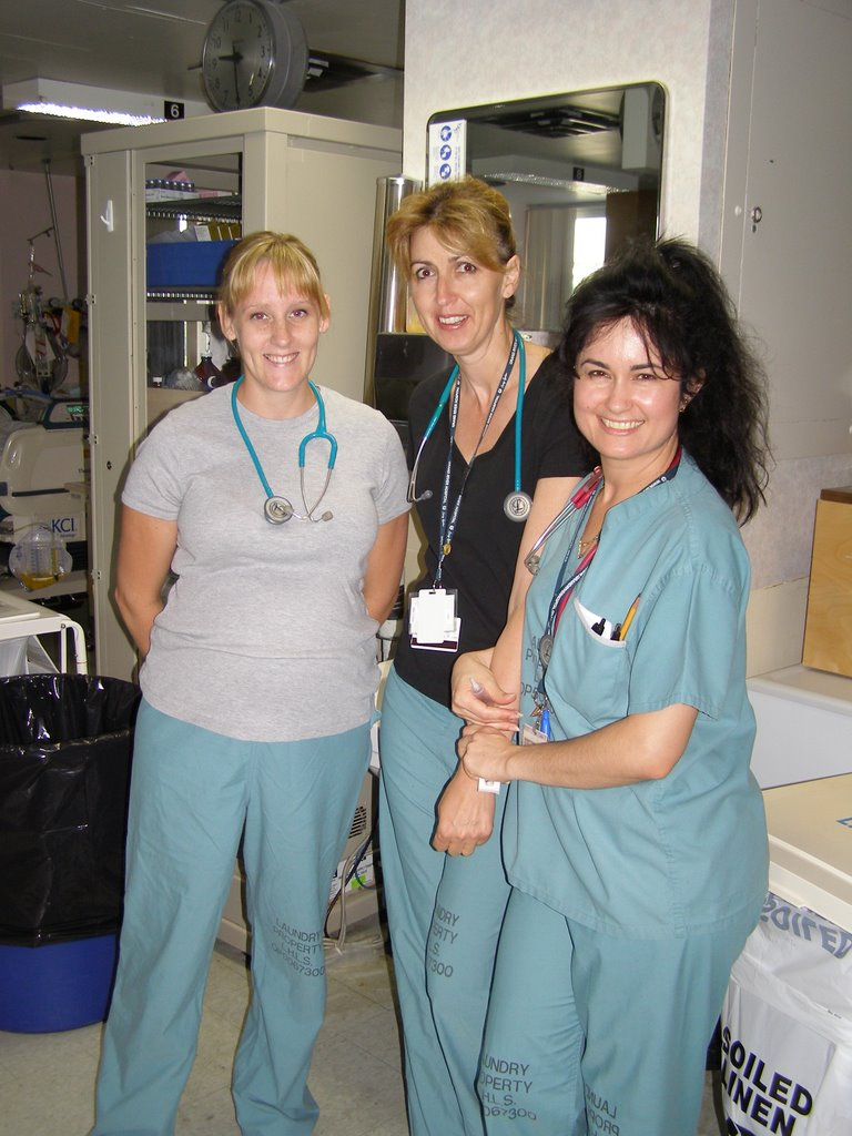 Grand River Hospital Critical Care Team