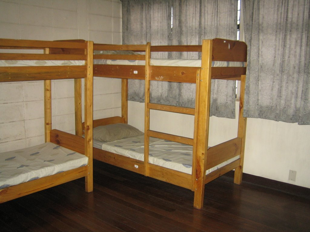 A dormitory compound estrada street malate manila - Residencia de manila swimming pool ...
