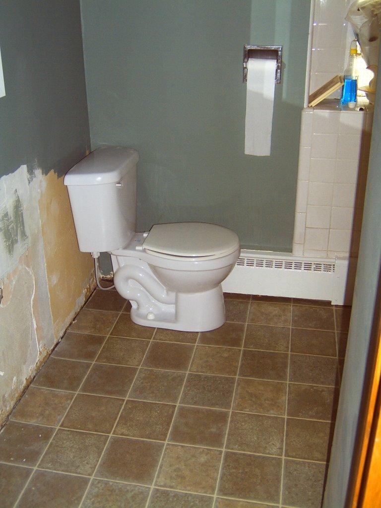 The Engelsmas Bathroom Remodel Update
