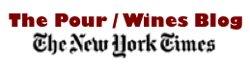 Wines Blog NYT