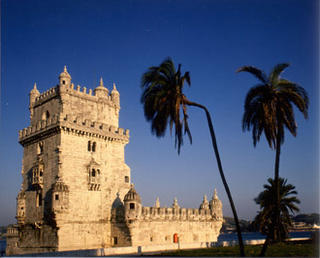 Belem Tower by Jean Kugler