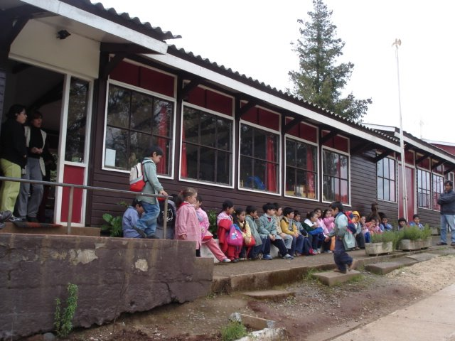 Jardines infantiles rurales for Jardines rurales