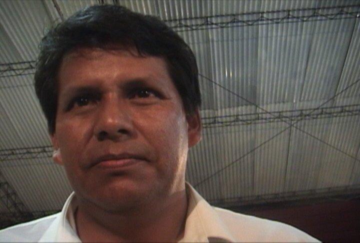 Michael Martínez versus los Humala