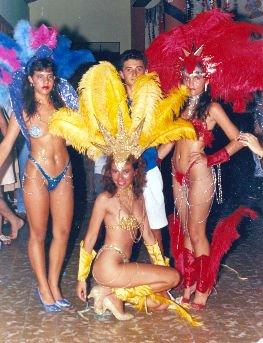 O Carnaval de Ipueiras - Por Bérgson Frota / Fortaleza