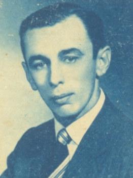 Biografia de Aquiles Peres Mota - Por Bérgson Frota / Fortaleza