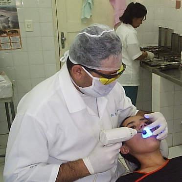 Dia do Cirurgião-Dentista - Por Ivan Fontenele Meira / Ipueiras