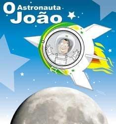 O Astronauta João - Por Bérgson Frota / Fortaleza