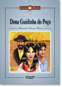 Dona Guidinha do Poço - Por Bérgson Frota / Fortaleza