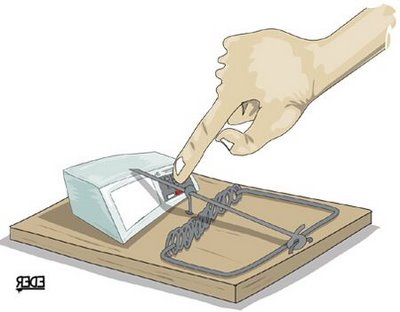 Voto, o senhor das armas! - Por Beto Costa / Rio de Janeiro