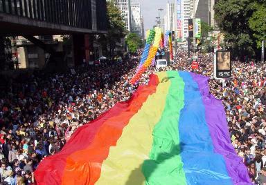 Preconceito e Homofobia - Eu tenho medo! - Por Paulo Felipe / Rio de Janeiro