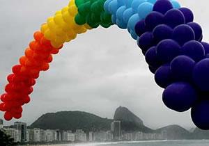 Sou igual a você - Por Paulo Felipe / Rio de Janeiro