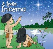 A Índia Iricema - Por Bérgson Frota / Fortaleza