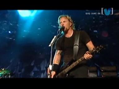 Metallica - Six Feet Down Under EP