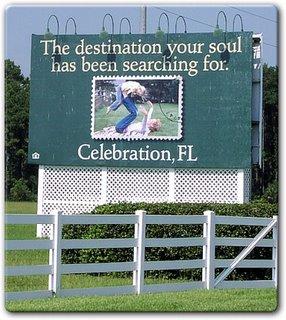 Celebration Florida