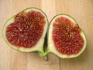 Manfaat buah tin untuk mencegah kanker dan diabetes