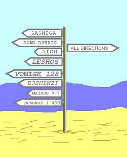 All directions?