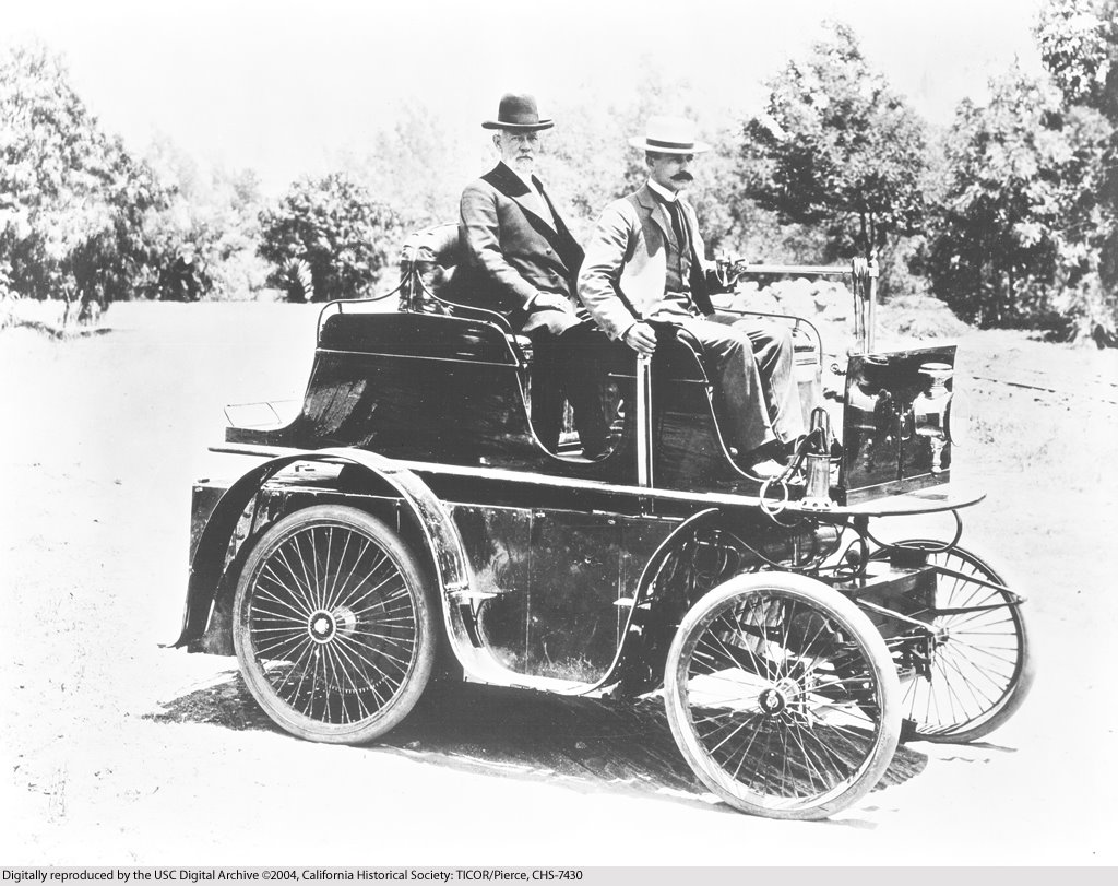 Amazing The First Gas Powered Car Pictures Inspiration - Classic ...