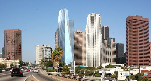 This and that and more of the same new high rise for for Highrise apartments in los angeles