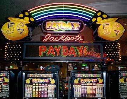 100 dollar slot machine odds