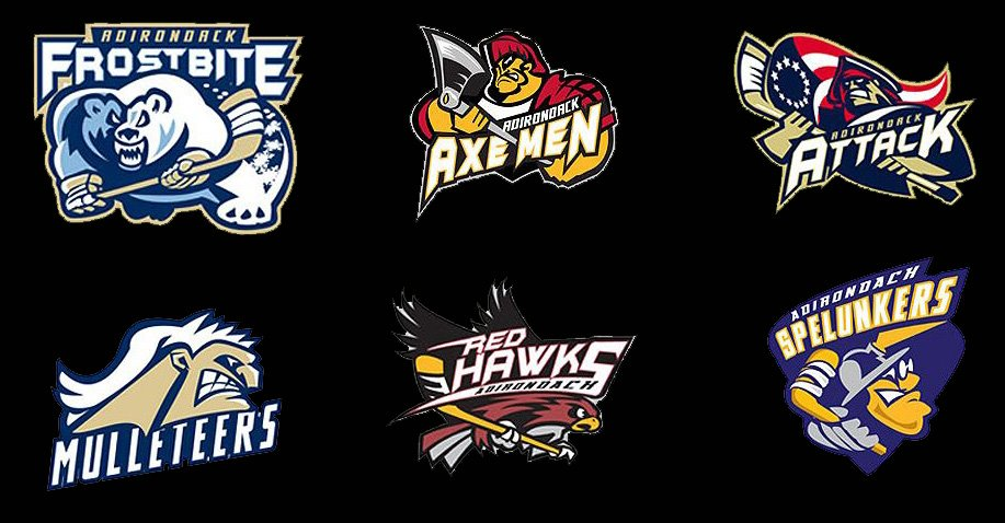 Hockey teams logos nhl