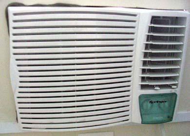 Condicionador de ar springer silentia 7500