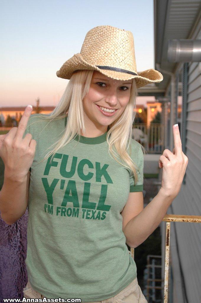I fuck the hillbilly girls