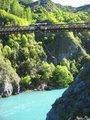 Kawarau gorge bungy