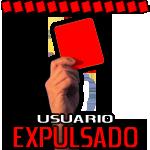 EXPULSADO DE LA COMUNIDAD