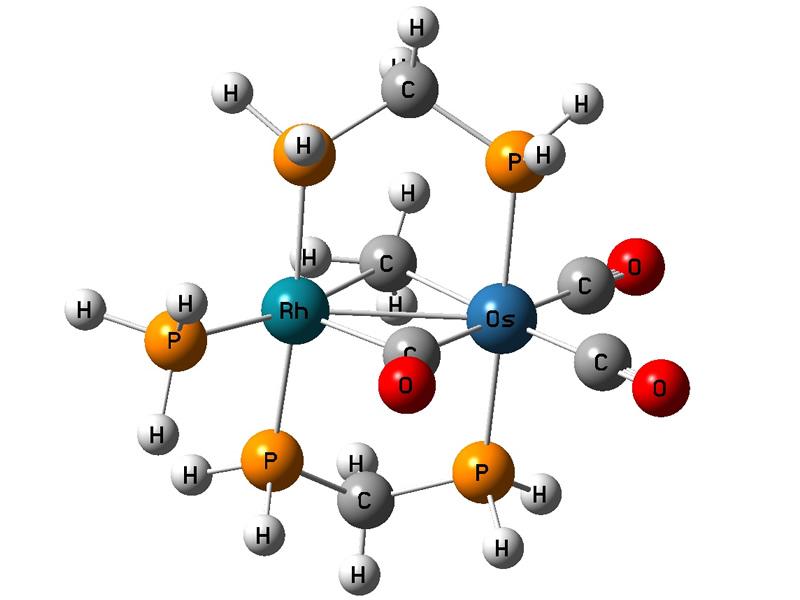Заказать доклад по химии