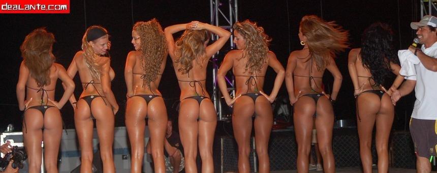 2006 Bikini Open