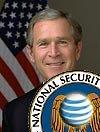 George W Bush - NSA - ATT