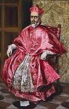 Cardinal Don Fernando Niño de Guevara (1541–1609)