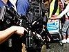 Sueddeutsche - Polizisten mit G36
