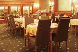 French Restaurant - Hotel Devin Bratislava