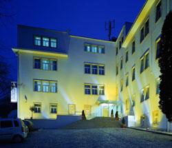 Residence Sulekova