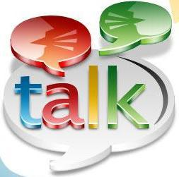 GoogleTalk