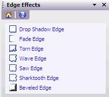 snagit edge effects