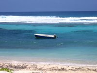 East End, Grand Cayman - near Wreck of the Ten Sails