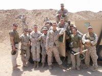 Tim & Friends in Djibouti