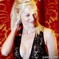 Sharon Stone (c) MSNBC.com