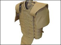 Interceptor Body Armor
