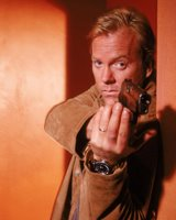 Jack Bauer image Courtesy fox productions