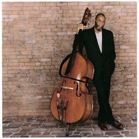Ron Carter image by Hunihiro Takuma