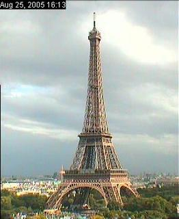 Eiffel Tower by abcparislive.com